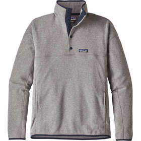 Patagonia LW Better Marsupial Felpa Uomo, feather grey
